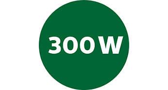 Motor potente de 300W