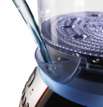Vonkajší prívod vody