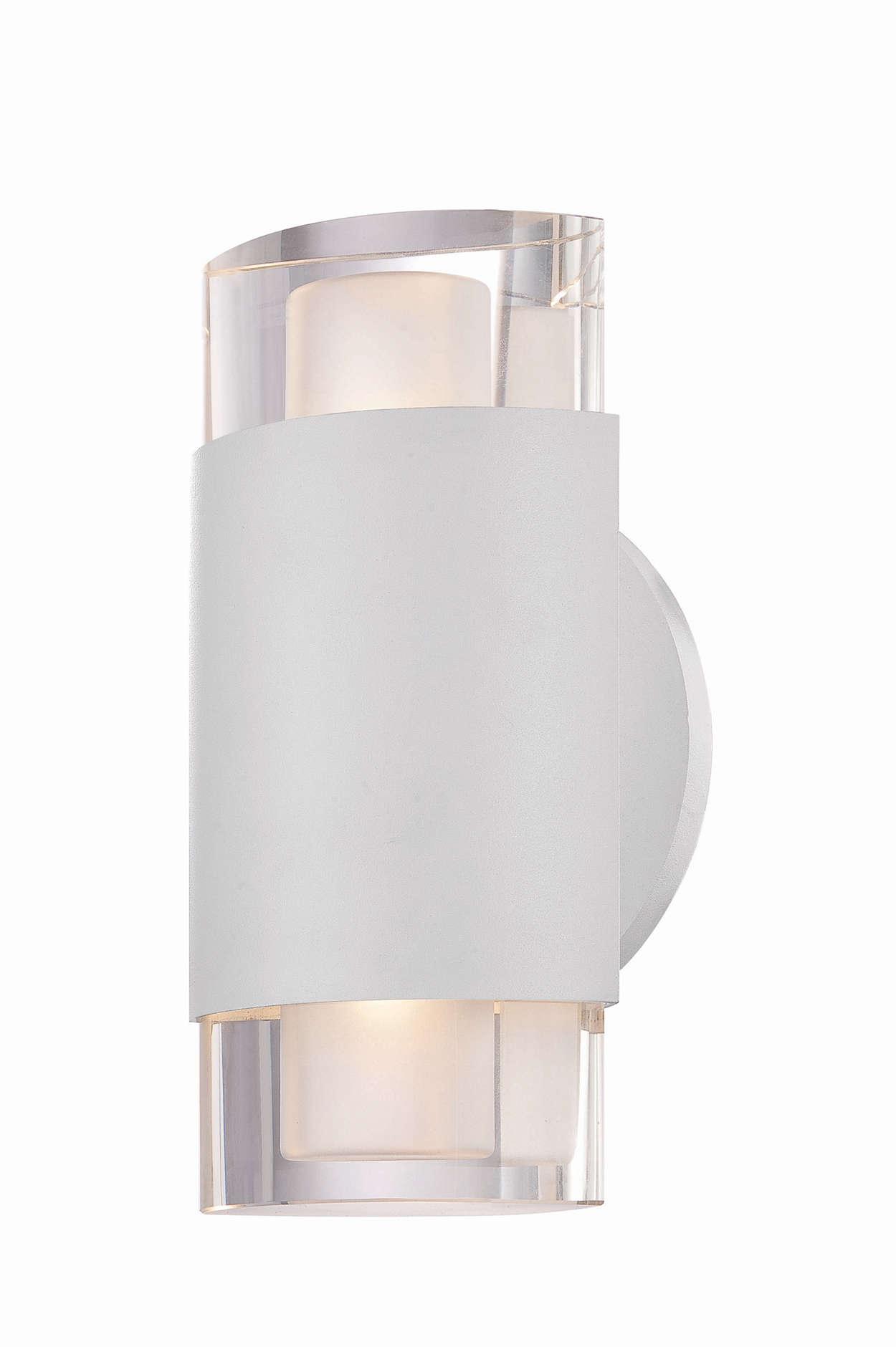 Marchesa LED wall light