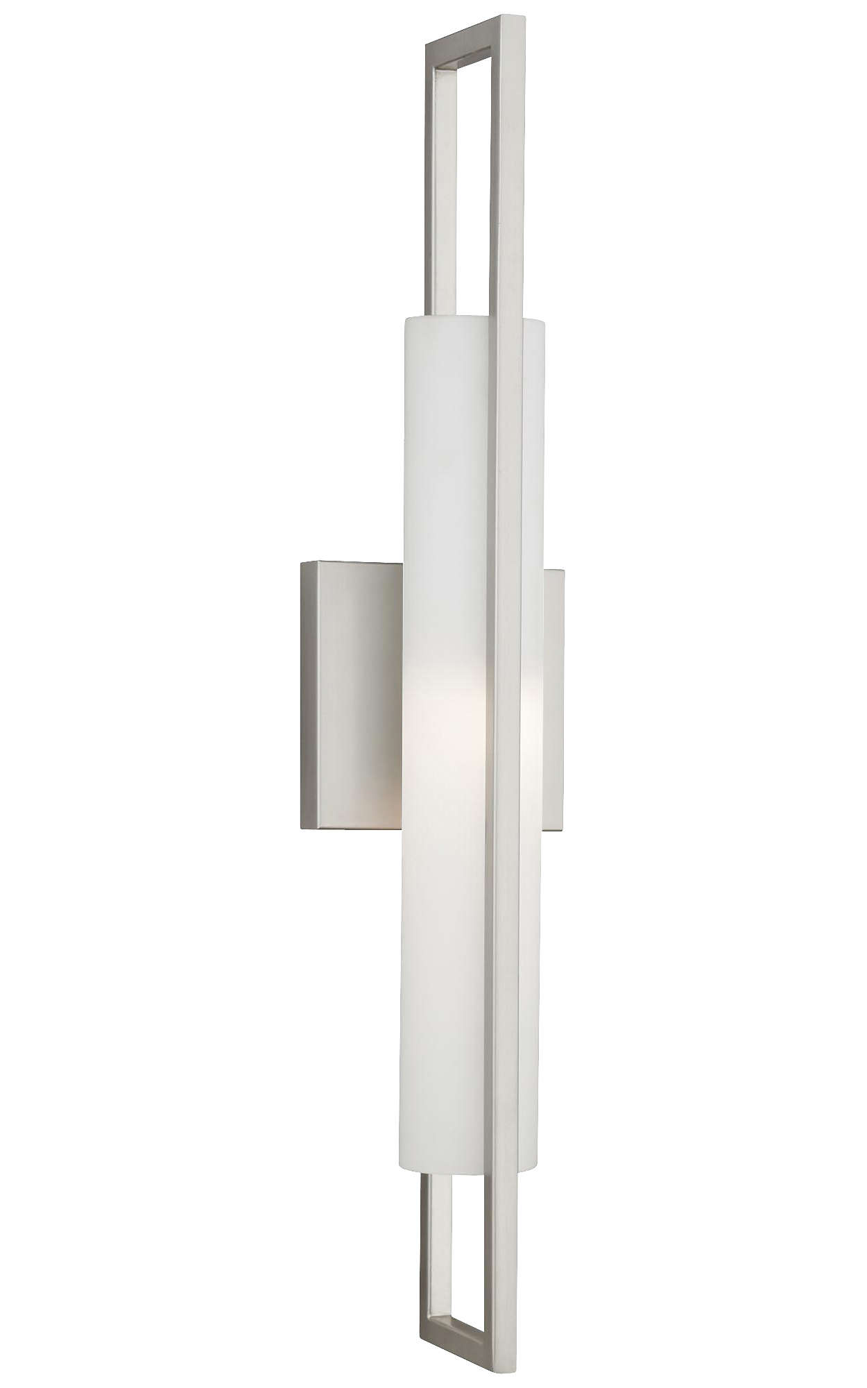Front Row LED wall light