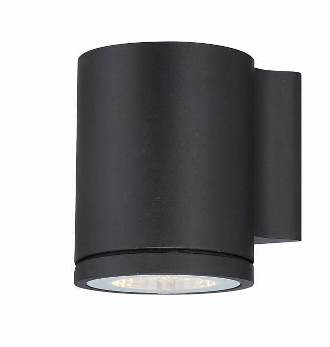 Rox LED indoor/outdoor wall light