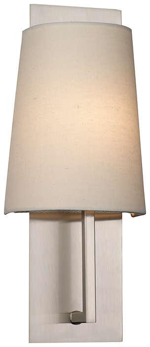 Elise 1-light wall light