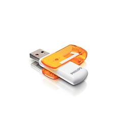 FM01FD05B/00 -    USB Flash Drive