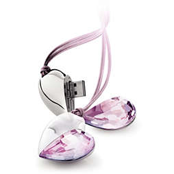 Swarovski Active Crystals Chiave di memoria USB