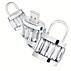 Swarovski Active Crystals Clé USB