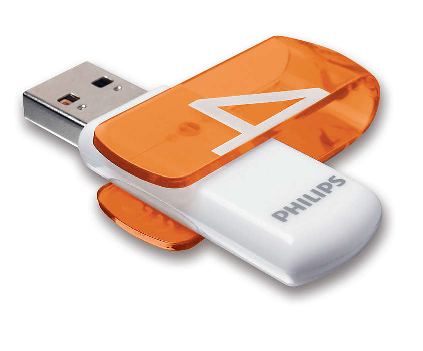 Benutzerfreundlich mit Plug& Play