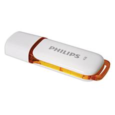 FM04FD70B/97  Unidad flash USB