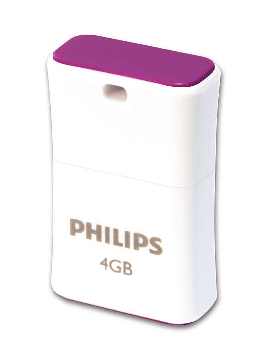 Eenvoudig te gebruiken via Plug & Play!