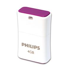 FM04FD85B/97  Unidad flash USB