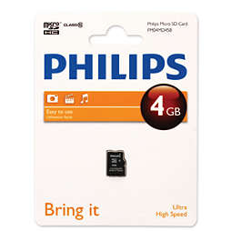 Cartões Micro SD