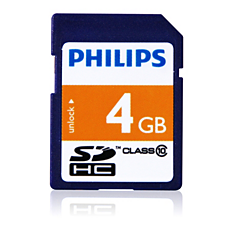FM04SD45B/97  Tarjetas SD