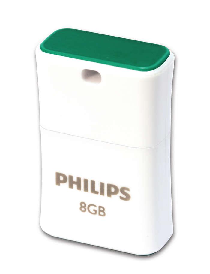 Łatwa obsługa i połączenie typu Plug and Play