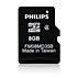 Cartes MicroSD
