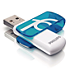 Unidade Flash USB
