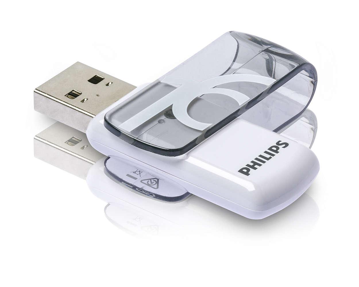 Easy to use, plug and play