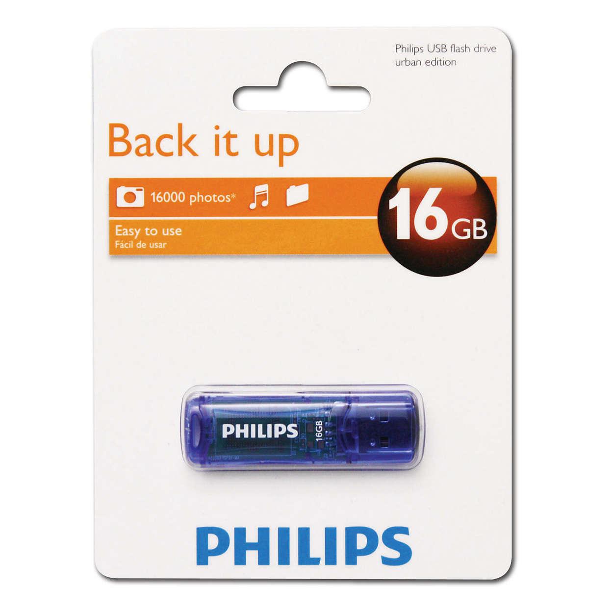 Egyszerű használat, plug and play!