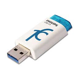 Флеш-накопичувач USB