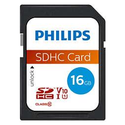 SD-kaarten