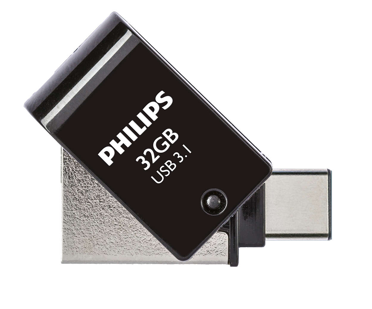 Easy to use, dual connectors