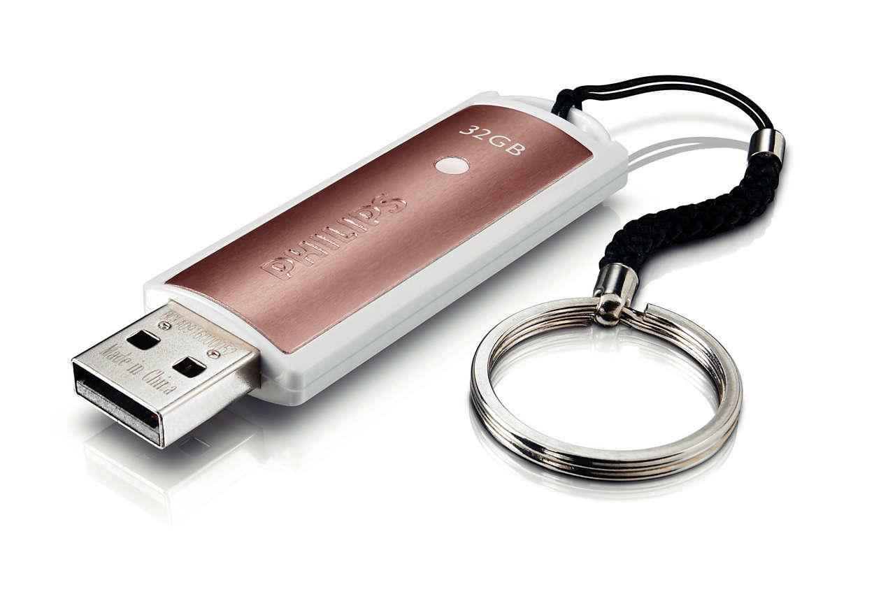 편리한 사용 및 데이터 보호