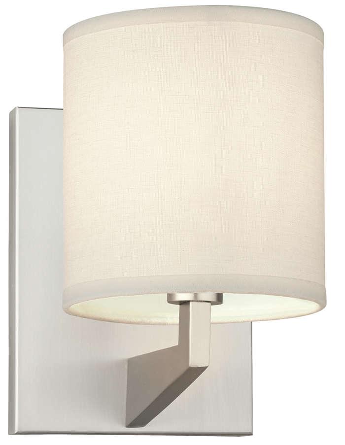 Fisher Island 1-light wall light