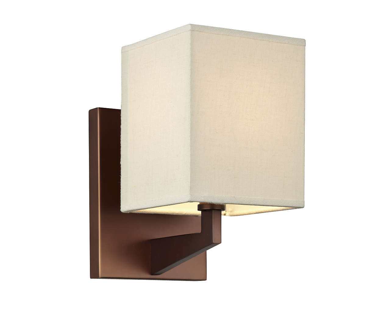 Fisher Island 1-light wall light