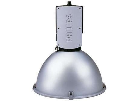 HPK888 1xHPI-P250W-BU IC R-L WH