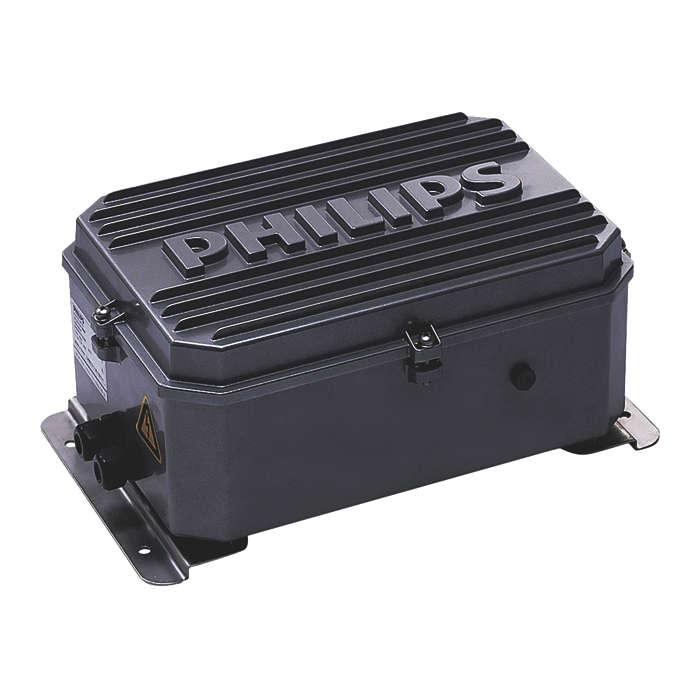 ZVF340 Gearbox