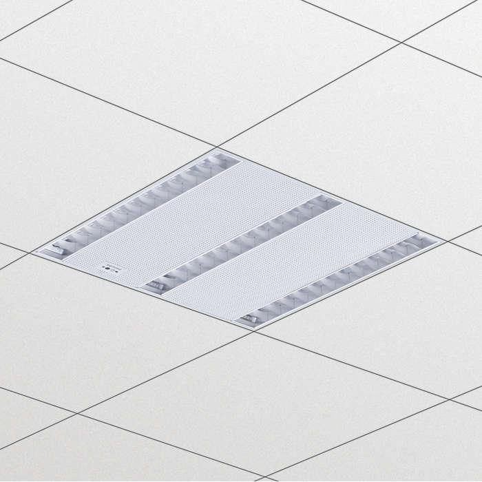 Intelligent Sereno – smart savings, quality light