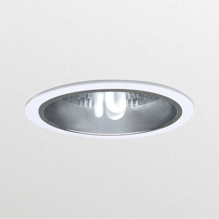 Smart CFL-I 嵌燈系列 FBS111/112/113/115/116 – 可靠的優質照明