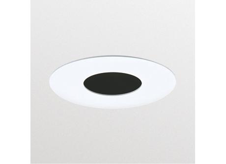 QBH040 1xMAX50W/12V-GU5.3 WH