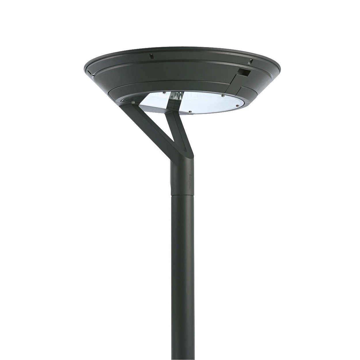 CitySpirit – inteligentne oświetlenie