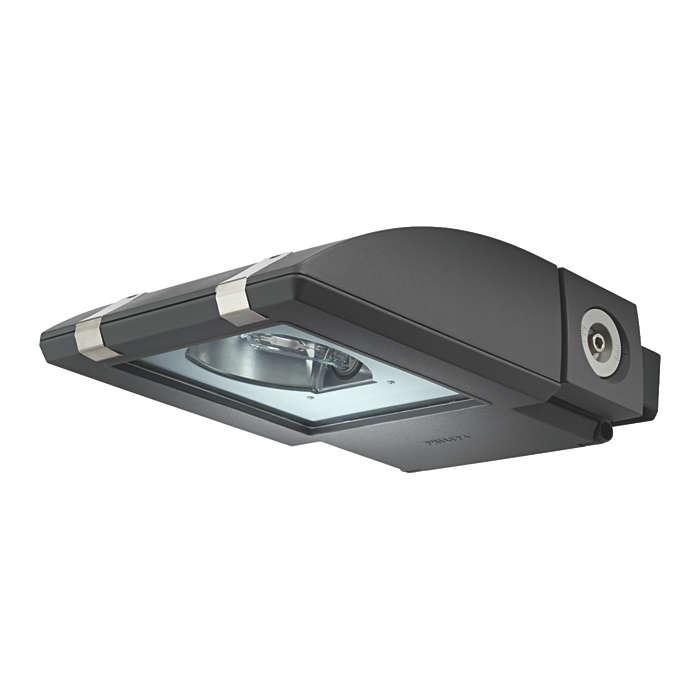 OptiFlood – compact et robuste