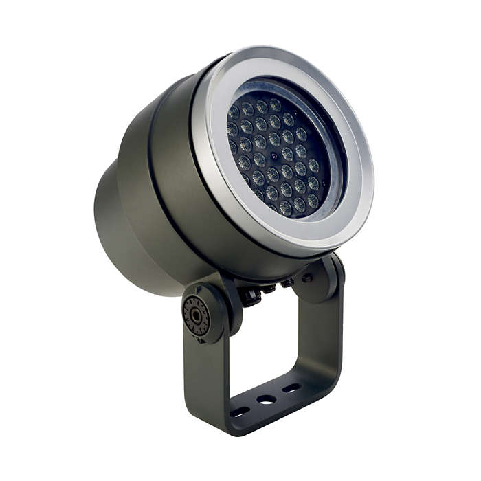 Decoflood² LED – városi világítási eszköztár