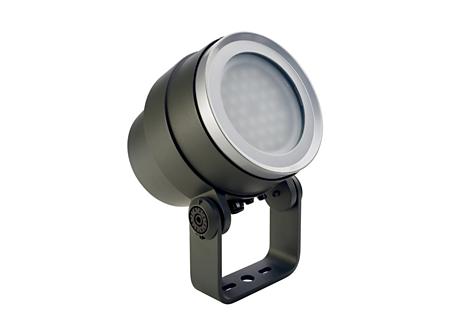BVP626 34xLED-HB/RGB II NB GF CO GR DMX