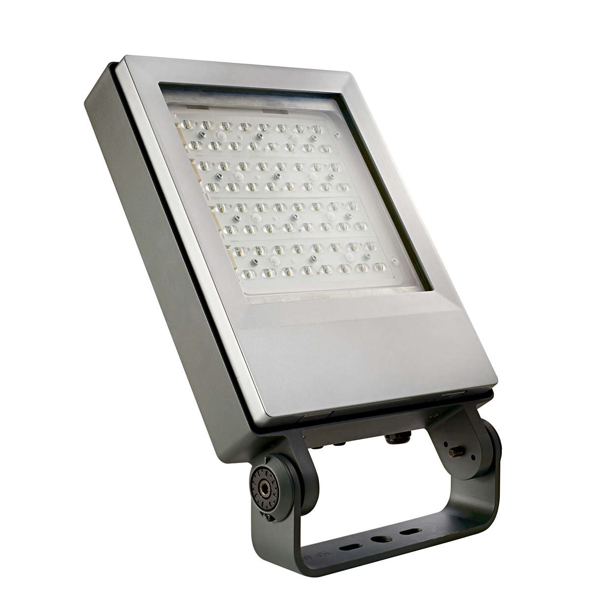 DecoFlood² LED – für die dekorative Beleuchtung von Städten