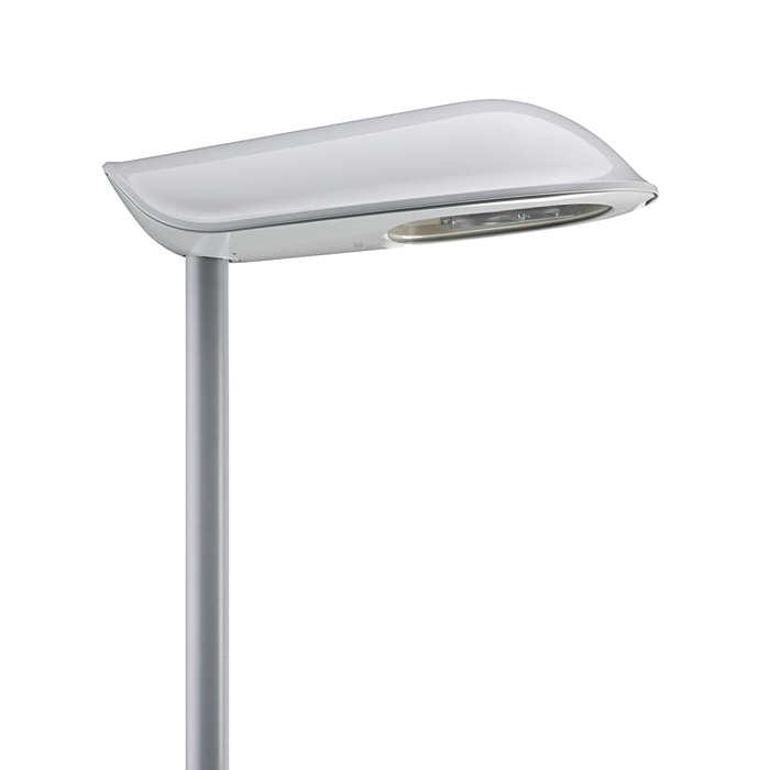 Iridium² - die Straßenbeleuchtung der Zukunft