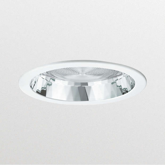 Europa 2 – downlightverlichting