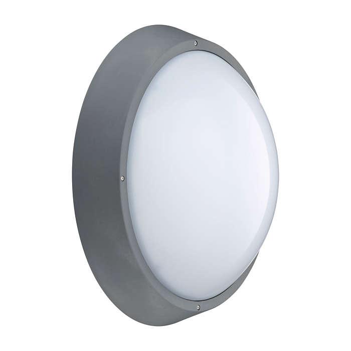 CoreLine Wall-mounted – kirkas valinta