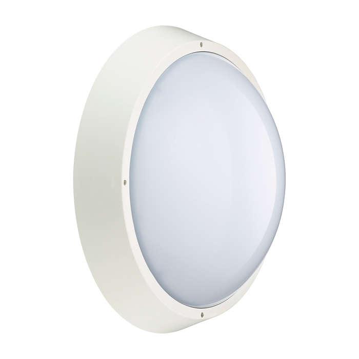 CoreLine Wall-mounted – jasná volba pro LED