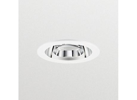 DN461B LED11S/830 PSE-E C WH