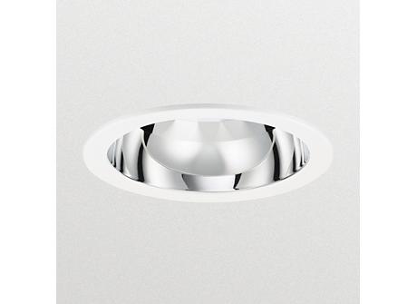 DN470B LED20S/830 PSED-E C ELP3 WH