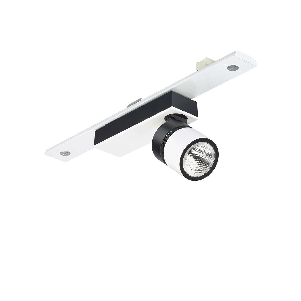Maxos LED Spot Inserts — гибкость и стиль