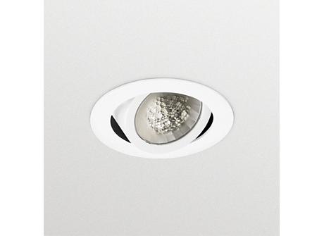 RS731B LED12S/830 PSED-E WB WH