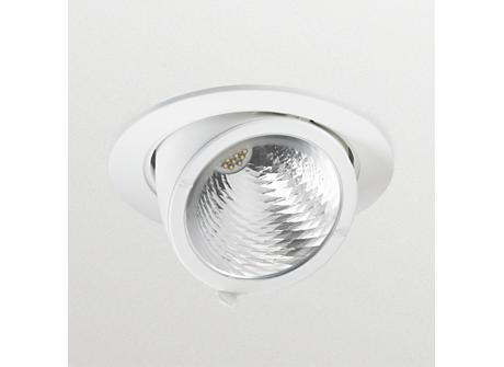 RS752B LED27S/827 PSE-E WB WH LIN