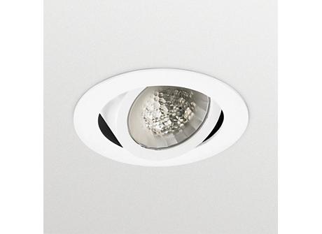 RS741B LED27S/827 PSE-E WB WH LIN