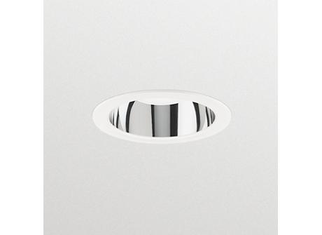 DN131B LED10S/830 PSED-E II ALU