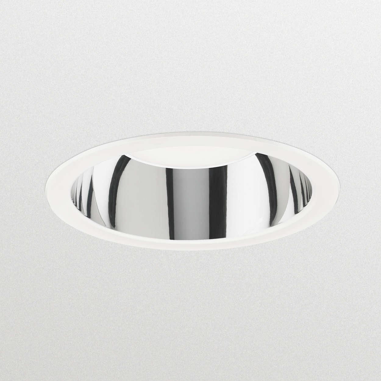 CoreLine Downlight — естественный выбор в пользу светодиодов
