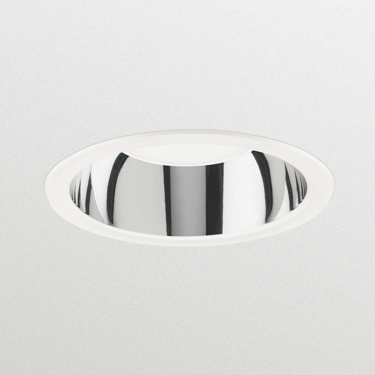 CoreLine Downlight – The clear choice for LED