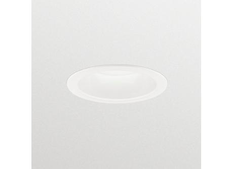 DN130B LED10S/830 PSU IP44 PI6 WH